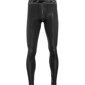 2XU Accelerate Compression Tights regular Herren black/nero